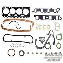 Junta P Motor C Ret Ford Fiesta Ka Courier Endura Nacional 1
