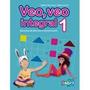 Veo Veo Integral 1 - 2 - 3 - 4 - 5 - 6 Editorial Saber