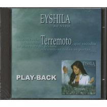 Playback Eyshila - Terremoto [original]