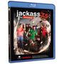 Blu-ray Jackass 3.5 - Legendas Em Português - Lacrado