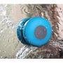 Bluetooth Alto Falante Prova D´água Wireless Chuveiro Barco