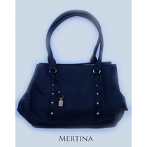 Cartera Simil Cuero Emporio | Mertina