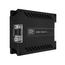 Módulo Amplificador Banda Ice 2500, Até 2500w Rms, 2 Ohms