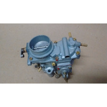 Carburador Chevette Marajo 1.4 Solex Simples Gasolina