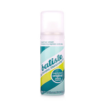 Shampoo Seco Batiste Original Com 150ml