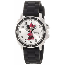 Reloj Disney Mickey Mouse (minnie) Envío Gratis