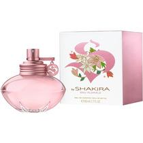 Perfume S By Shakira Florale Feminino 80ml Edt