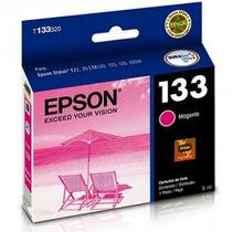 Cartuchos Tinta Epson 133 Nuevos Original Sellado Vencido