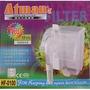 Filtro Externo Mochila Cascada Atman Hf-100 100 L/h Envíos!