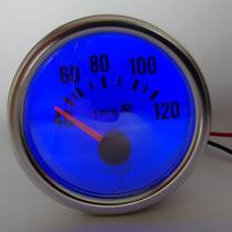 Medidor Temperatura Água Carro Motor Marcador Relógio Painel