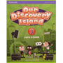 Inglés - Our Discovery Island 3 Pupil