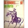 San Martin José Luis Busaniche Hombres De La Historia