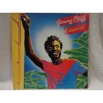 Lp Vinil-jimmy Cliff(special)cbs - 1982