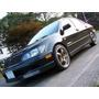Focos Euro Mitsubishi Lancer 02 - 04 ,oferta