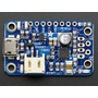 Ups Arduino Raspberry Powerboost 500c Con Bateria Lipo 2000m