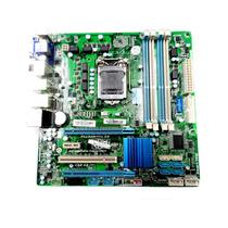 Placa Mãe Intel Q77db Lga 1155 Core I3 / I5 / I7 Ddr3 Hdmi