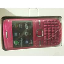Nokia C3 Telcel Wifi 2mp