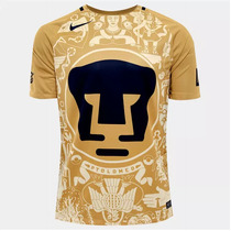 Jersey Pumas Nike Casa 2016-2017