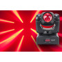 Mini Cabeza Movil Beam De 32w Rgbw Luces Dmx Fiesta 2016