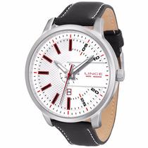 Relógio Lince Masculino(orient) Mrch019s Prova 50 Metros --