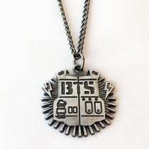 Colar Bts - Kpop Jung Kook - Suga Bangtan Boys - Promoção!!