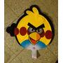 Globos De Angry Birds 18 Pulgadas 45 Cm