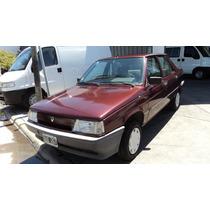 Renault R9 Full Con Aire Y Alza Cristales 1996 Con G.n.c.