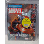 Enciclopedia Marvel Vol.4 Capitan America Vol.1