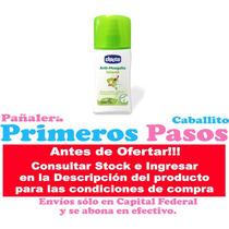 Chicco Spray Repelente Mosquitos Mosqui No Citronela