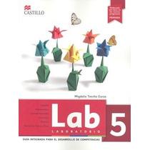 Libro Guia Lab 5 Laboratorio Primaria