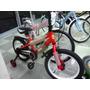Oferta !bicicleta Importadas Rin16 Nuevas Para Niño O Niña