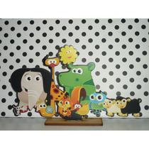 5 Centros De Mesa Baby Tv