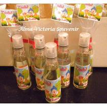 Souvenir Perfumes Personalizados 35cc Plin Plin Violetta