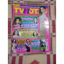 Revista Tv Notas Portada Jenni Rivera Poster Adriana Fonseca