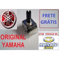 Potenciometro Novo Yamaha Psr-730 Psr-630 Psr-530 Etc....