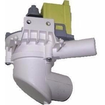 Bomba Água Eletrobomba Universal Brastemp Electrolux 110v