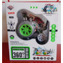 Carro R/c 8 Funciones Control Remoto (giratorio) Para Niños