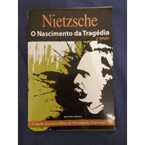 O Nascimento Da Tragédia - Nietzsche