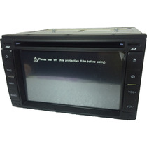 Central Multimidia Nissan Universal Usb C/ Bluetooth 8250