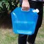 Bolsa Para Liquidos 5 Lt Ideal Campamento Viaje Off Road Etc