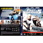 Rapidos Y Furiosos 5 Dvd