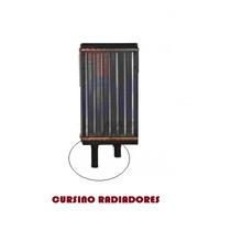 Radiador Ar Quente / Aquecimento Fiat Tempra 99-06 Original