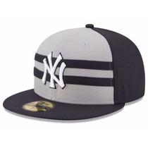 Gorra New Era Autentica De Juego Estrellas 2015 Ny Yankees