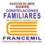 EL OFICIO O ARTESANÍA DE LAS CONSTELACIONES FAMILI