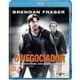 Blu-ray O Negociador Brendan Fraser Original