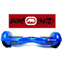Hoverboard - Skate Elétrico - Com Bolsa - Bateria Samsung