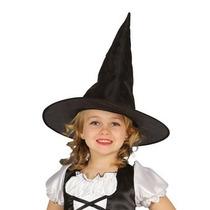 Sombrero Bruja Halloween Disfraz