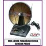 Mini Antena Parabólica Uhf-vhf Nuevas Para Tv Mejor Precio