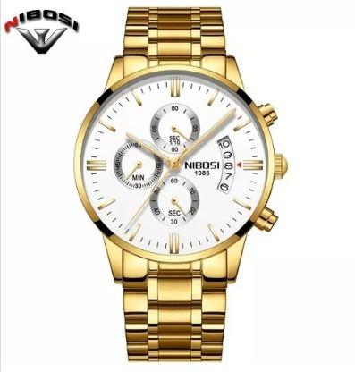 093ec586e68 Relógio Nibosi