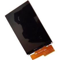 Pantalla Lcd Display Lanix Ilium S130 Original Envio Express